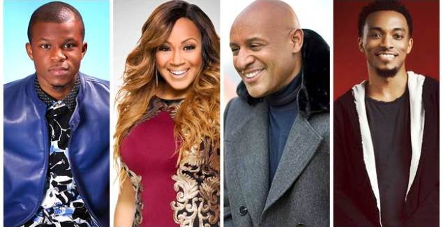 Gospel Artists & Pastors Join LIVEFREE Campaign To End Gun Violence