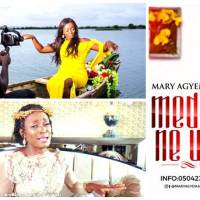 Mary Agyemang ft ABC - Medea Ne Wo (Official Music Video)