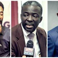 God Doesn't Have Time for Soccer – Papa Shee Blasts AFCON Prophets