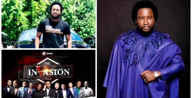 Sonnie Badu Packs the Historical DAR Constitution Hall