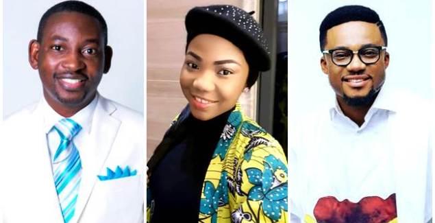 Tim Godfrey, Mercy Chinwo & Others Win Big at Sauti Awards 2019
