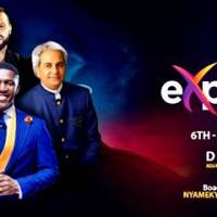 Benny Hinn Headlines 'Experience Conference 2019' at TMHCI
