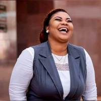 Empress Gifty Adorye Abandons Music To Cook On TV?