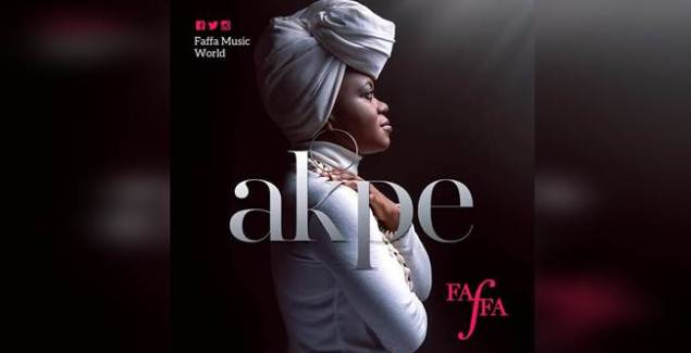 Akpe - FAFFA flies High with 'Akpe'