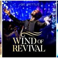 Joe Mettle ft Jonathan Nelson - Hide Me (Official Live Video)