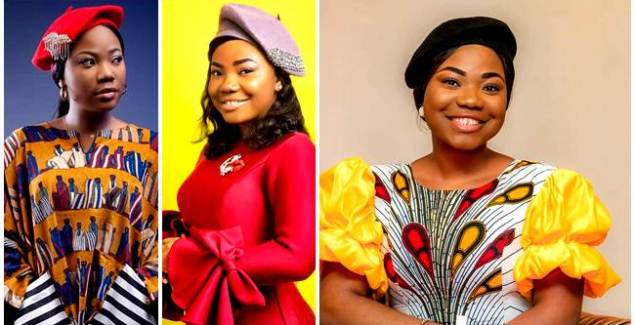 Gospel Singer Mercy Chinwo Headlines 'Women In Worship 2019'