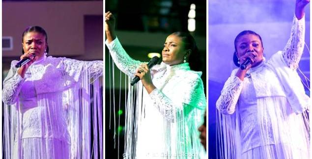 Women who Enhance Their Bodies Lack Self-Belief - Ohemaa Mercy