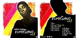 Christ Image - Kumasiano Album (Volume One) (Album Download)