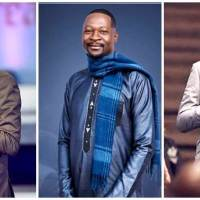 Mystery of Open Doors: The Way Of The Spirit - Emmanuel Makandiwa