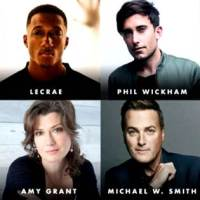 CeCe Winans, Lecrae and More Set to Perform at 50th GMA Dove Awards