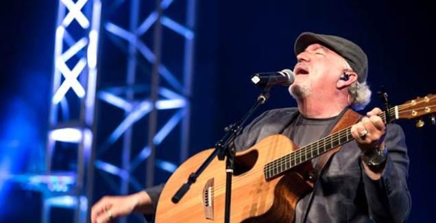 """roar ; Daystar Will Broadcast """"Roar From Zion: Paul Wilbur Live In Jerusalem"""""""