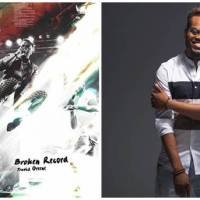 Broken record -Travis Greene Announces 'Broken Record' With Release Of New Single