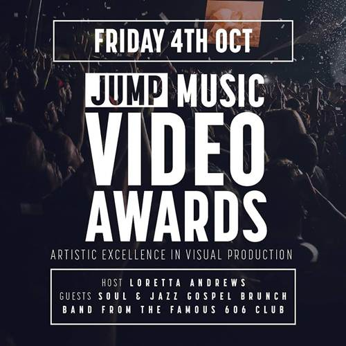 Jump Music Video Awards 2019: Diana Hamilton Grabs Three Awards