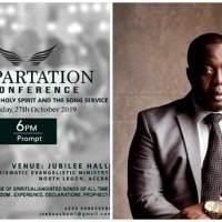 Pastor Joe Beecham To Host Impartation Conference