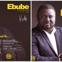 KODA - Ebube music video