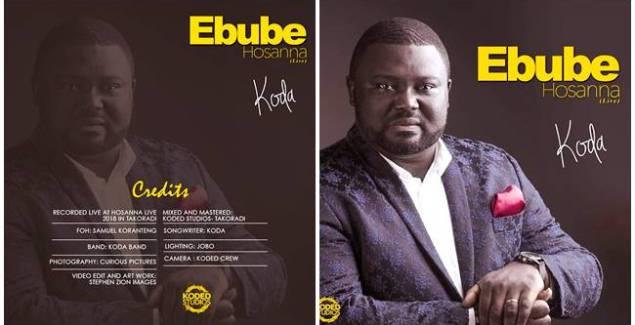 KODA - Ebube music video