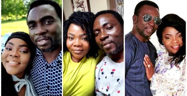 Hubby of Celestine Donkor, Kofi Donkor Pens Down Letter To Spouses