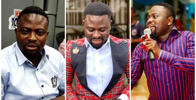 Brother Sammy Calls on Gospel Musicians to Target Night Clubs