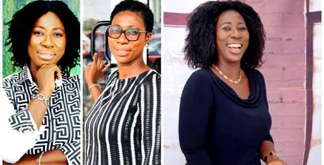 Ghanaian veteran Gospel musician, Cindy Thompson says not all gospel artistes are called by God.