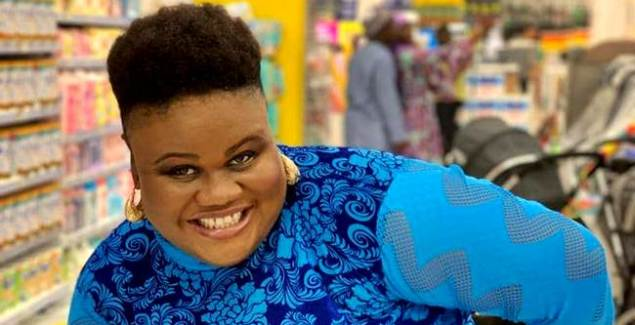 'Kolo Mentality' to Compare Old & New Gospel Acts - Nhyira Betty