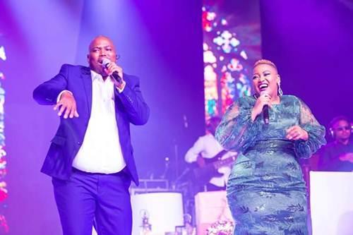 Ntokozo Mbambo - First Noel