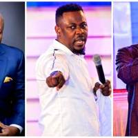 I visited Israel 6 times, All I See is Mahama Winning 2020 – Prophet Nigel