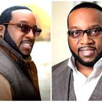 Marvin Sapp Performs at P. Diddy's 50th Birthday Party