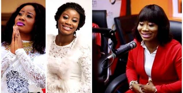There Is Spirituality Behind Gospel Songs - Millicent Yankey Reveals