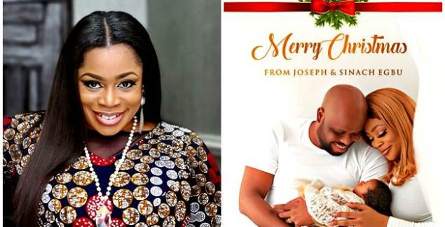 """WayMaker"" Hitmaker Sinach Shares First Photo with her Newborn Baby"