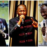 Apostle Suleman Releases Last Prophecy For The Year 2019