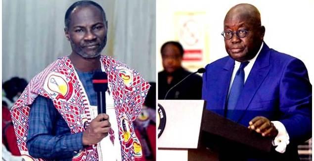 Election 2020: Rest or Die – Prophet Badu Kobi to Akufo-Addo