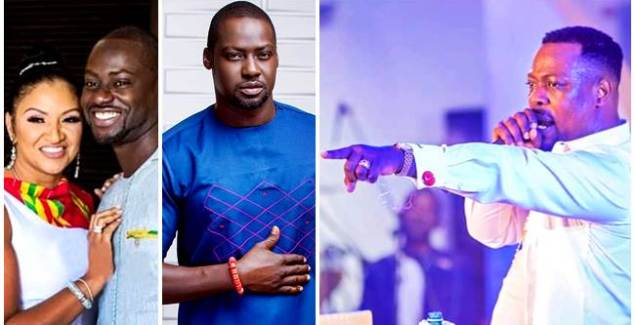 Chris Attoh To Be Shot Like Late Wife - Prophet Gaisie