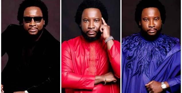 Dr Sonnie Badu Most Streamed African Artiste