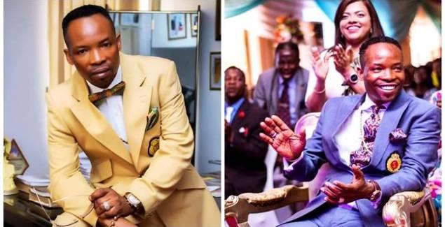 There is No Rich Pastor in Ghana – Bishop Salifu Amoako
