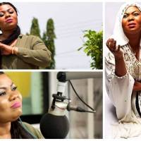 Don't Take Your Marriage Problems to Pastors – Empress Gifty