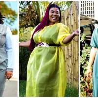 I Never Cheated on My Ex-husband in America – Gifty Adorye