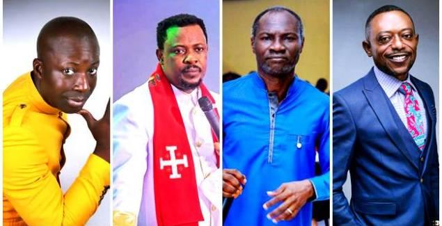 Outspoken Man of God, Kumchacha Fires Doomsday Prophets