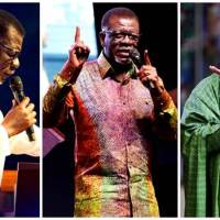 "sunk: It's ""craziness in this Country""; We've Sunk So Low ... – Otabil"