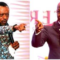 "Foolish: Prophet Kofi Oduro Is Also ""Foolish"" & ""Mad"" - Rev Owusu Bempah"