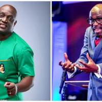 Sammie Okposo Fires Pastor Antwi Who Called Church Musicians Thieves