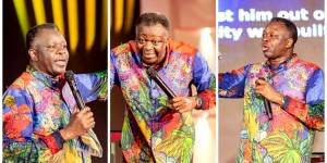 Keeping Only Your Wife Saves You a Lot of Money – Rev Eastwood Anaba