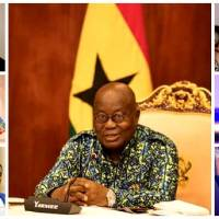 Akufo-Addo Declares 25th March day of National Fasting and Prayers
