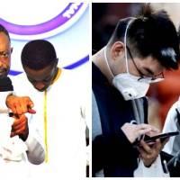 I Prophesied About Coronavirus Disease – Rev. Owusu Bempah
