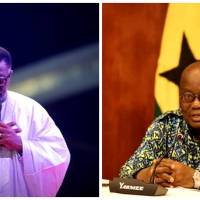 COVID-19: It's Not a Fun Time to be President – Otabil