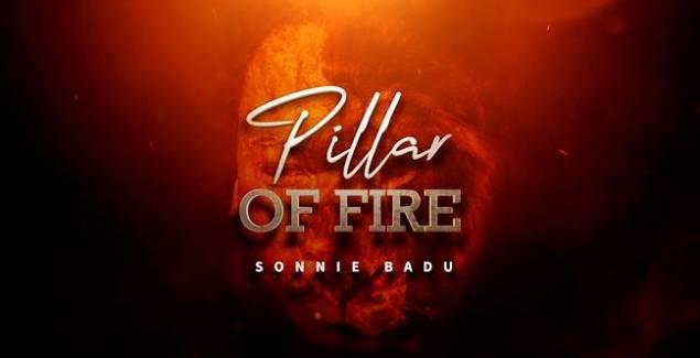 Sonnie Badu ft RockHill Songs - Pillar Of Fire (Official Music Video)