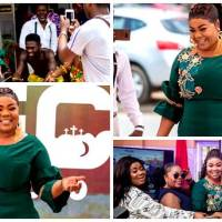 Coronavirus Pandemic: Empress Gifty Declares 7 Days Fasting & Prayers