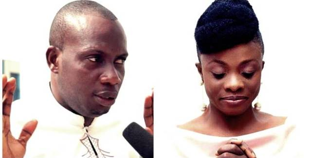 You are Spiritually Bankrupt – Counselor Lutterodt Slams Diana Asamoah For Attacking Cecilia Marfo
