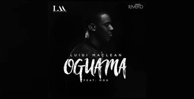 Luigi Maclean feat MOG - Oguama (Music Download)