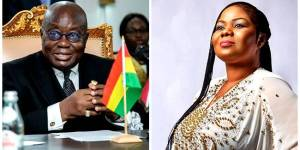 COVID19 Not an Akufo-Addo Problem; We Must Unite and Fight it – Empress Gifty