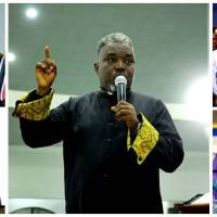 Prophet Francis Kwarteng - Duncan Williams, Agyin Asare, Others Cause of Ghana's Woes – Prophet Francis Kwarteng